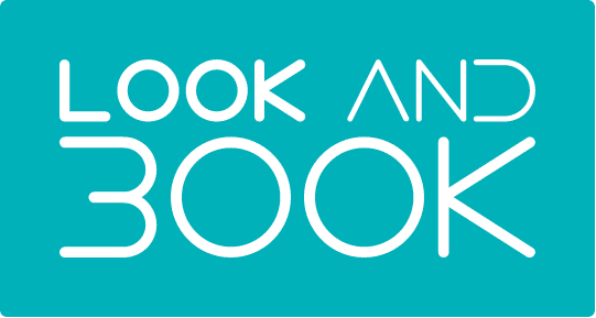 Look and Book
